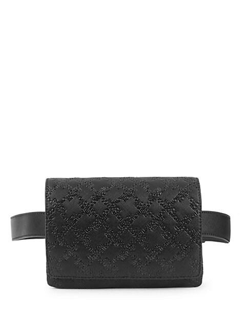 Marin Logo Belt Bag