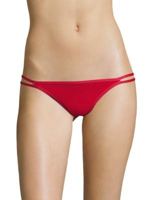 Duskii Oasis Slim Regular Bikini Bottom