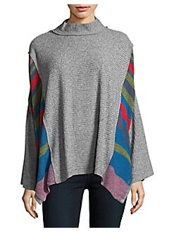 Free People - Susie Knit Sweater