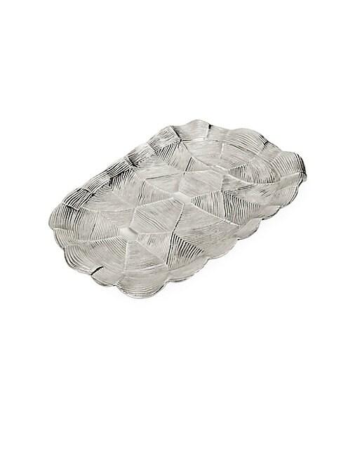 Tortoise Platter