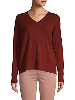 399808c2d0d QUICK VIEW. Vince. Classic Wool   Cashmere Sweater