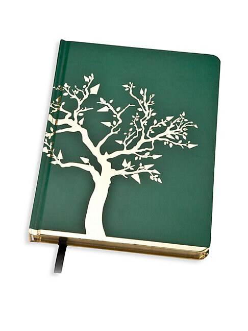 HOUSE OF HARLOW 1960 Root Tree Journal