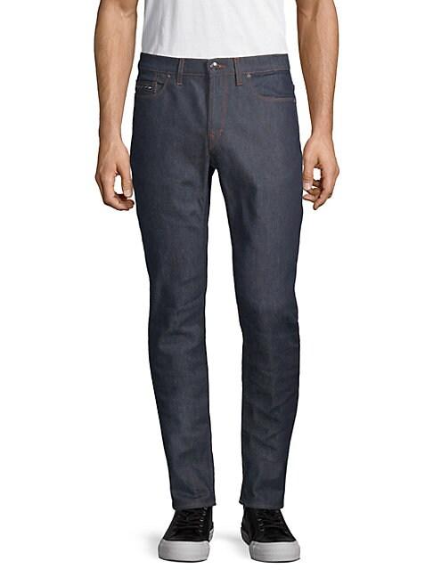 David Comfort Fit Jeans