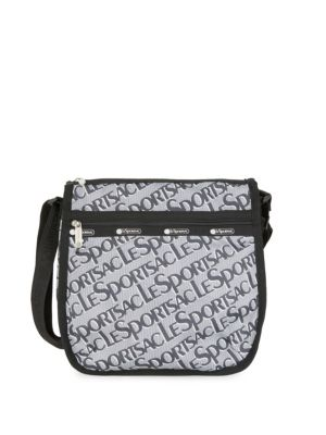 Lesportsac Madison Floral Zip Tote