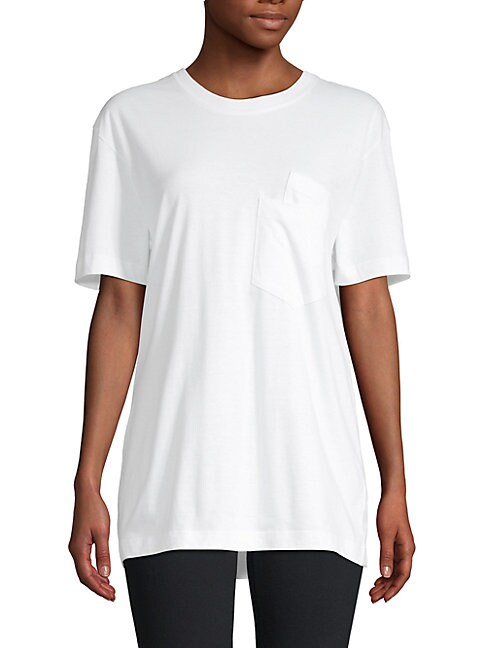 C DRIC CHARLIER | 3-Pack Double-Pocket T-Shirt | Goxip