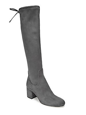 2999fc0e66344a Circus by Sam Edelman - Peyton Microsuede Over-The-Knee Boots ...
