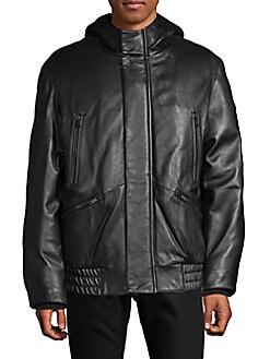 9192e3f28 Men s Coats  Shop Cole Haan   More