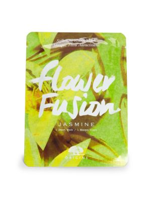 Origins Flower Fusion Jasmine Sheet Mask