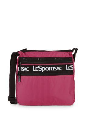 Lesportsac Candace Pouch Shoulder Bag