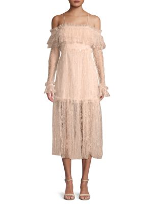 Alice Mccall Way You Are Midi Dress