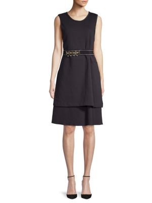 Dorothee Schumacher Classic Embellished Dress