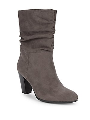 afbecd7cc05f26 Circus by Sam Edelman - Whitney Slouchy Booties - saksoff5th.com