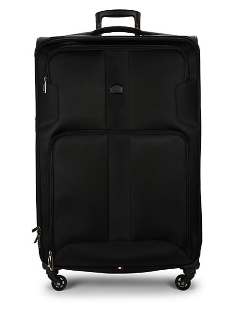 DELSEY | Upright 29-Inch Spinner Suitcase | Goxip
