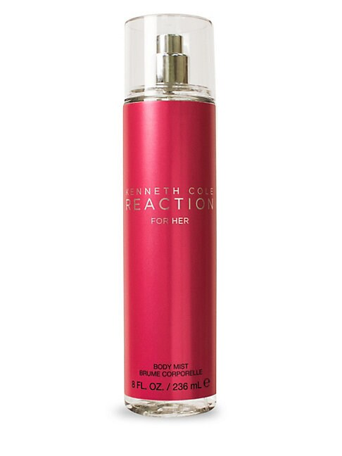 Kenneth Cole Reaction For Women Body Mist/8 oz.
