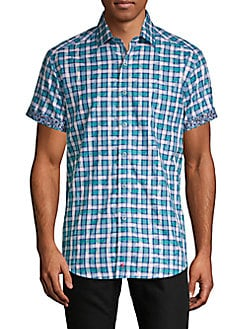 bae4162b6bf Shop All Men's Designer Apparel | Saks OFF 5TH