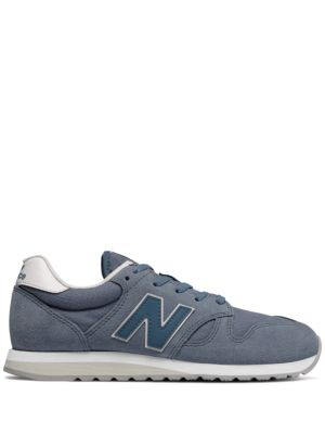 New Balance Suedes 520 70s Running Shoes