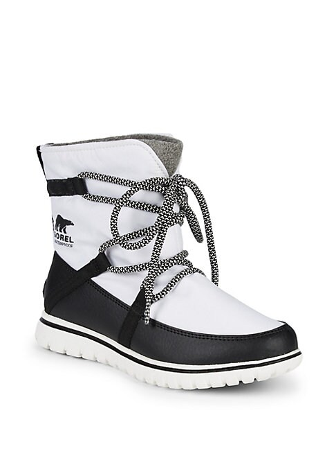 Cozy Explorer Winter Boots