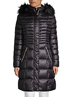 91e1cd3997 Women - Apparel - Coats & Jackets - Puffers, Parkas & Quilted ...