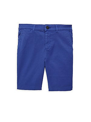 bbac638c46 DL1961 Premium Denim - Little Boy's Jacob Chino Shorts