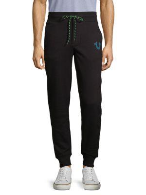 True Religion Classic Jogger Pants
