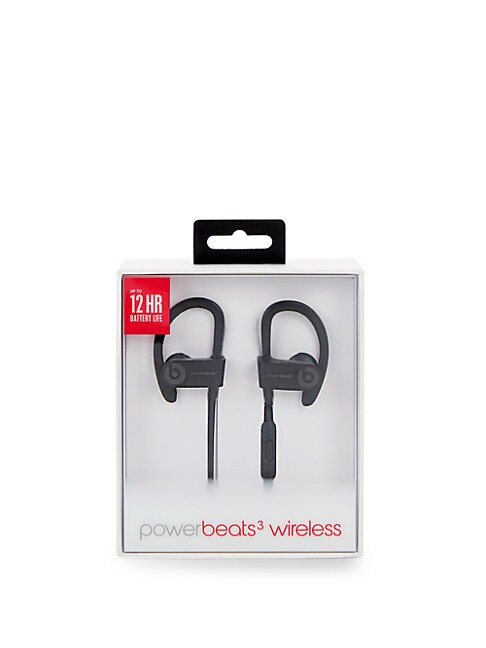 BEATS BY DR. DRE | Powerbeats 3 Wireless Headphones | Goxip