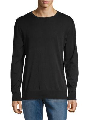 A.P.C. Rustique Cotton Sweatshirt