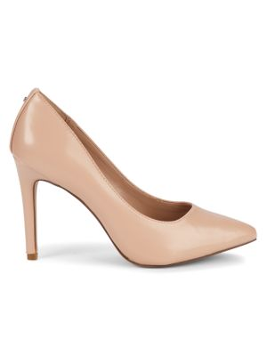 Bcbgeneration HEIDI POINTED-TOE PUMPS
