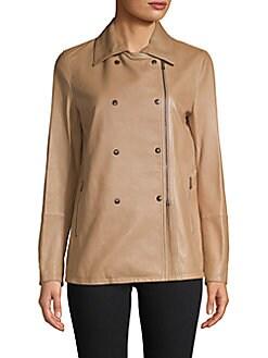 d2d73763932e8e Women - Apparel - Coats   Jackets - Leather   Faux Leather ...