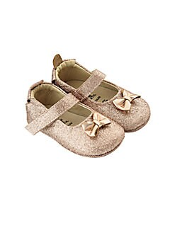 8d8939689 Old Soles Baby Girl s   Little Girl s Glam Leather Shoes