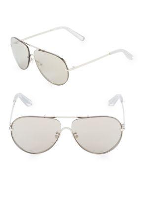 Elizabeth And James 61MM Aviator Sunglasses