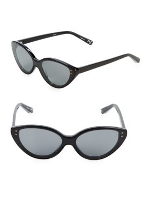 Elizabeth And James EJ 60MM Cateye Sunglasses