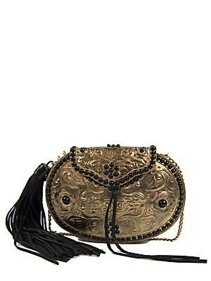 Sam Edelman Roen Embellished Crossbody Bag