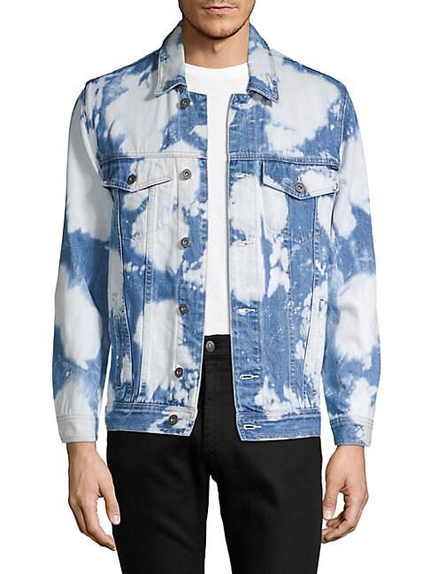 Barney Cools Brigid Denim Jacket