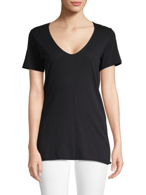 Bassike Classic Cotton Tee