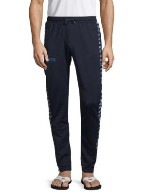 Superdry Pants Graphic Panel Track Pants