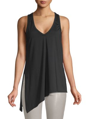 Vimmia Mesh-Back Tank Top