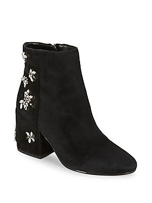 b6e1cf7fd7fb6 Circus by Sam Edelman - Vinnie Lace-Up Booties - saksoff5th.com