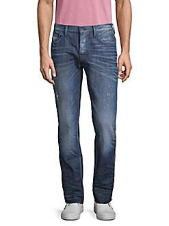62ea3cea392 Designer Men's Jeans: 7 For All Mankind & More | Saksoff5th.com