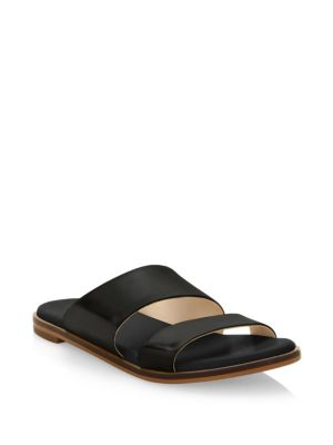 Cole Haan Slippers Anica Leather Slides