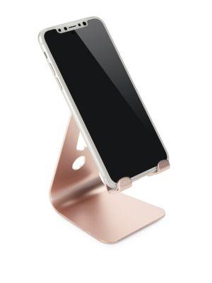 MERKURY INNOVATIONS Metallic Desktop Stand in Rose Gold