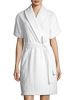 0119dbca54f Women - Apparel - Lingerie   Sleepwear - Robes - saksoff5th.com