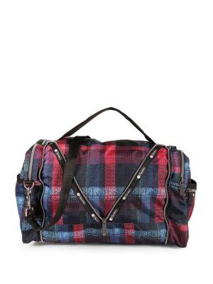 Lesportsac Large Convertible Duffel Bag