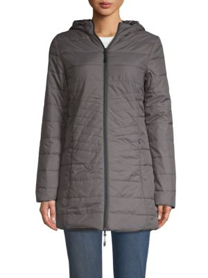 New Balance Magnet Quilted Jacket