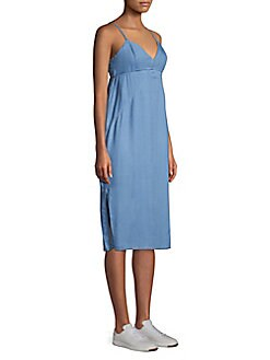 46b464e5ec7 QUICK VIEW. Splendid. Strappy Tank Dress