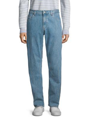 Loro Piana Jeans Dad Jeans