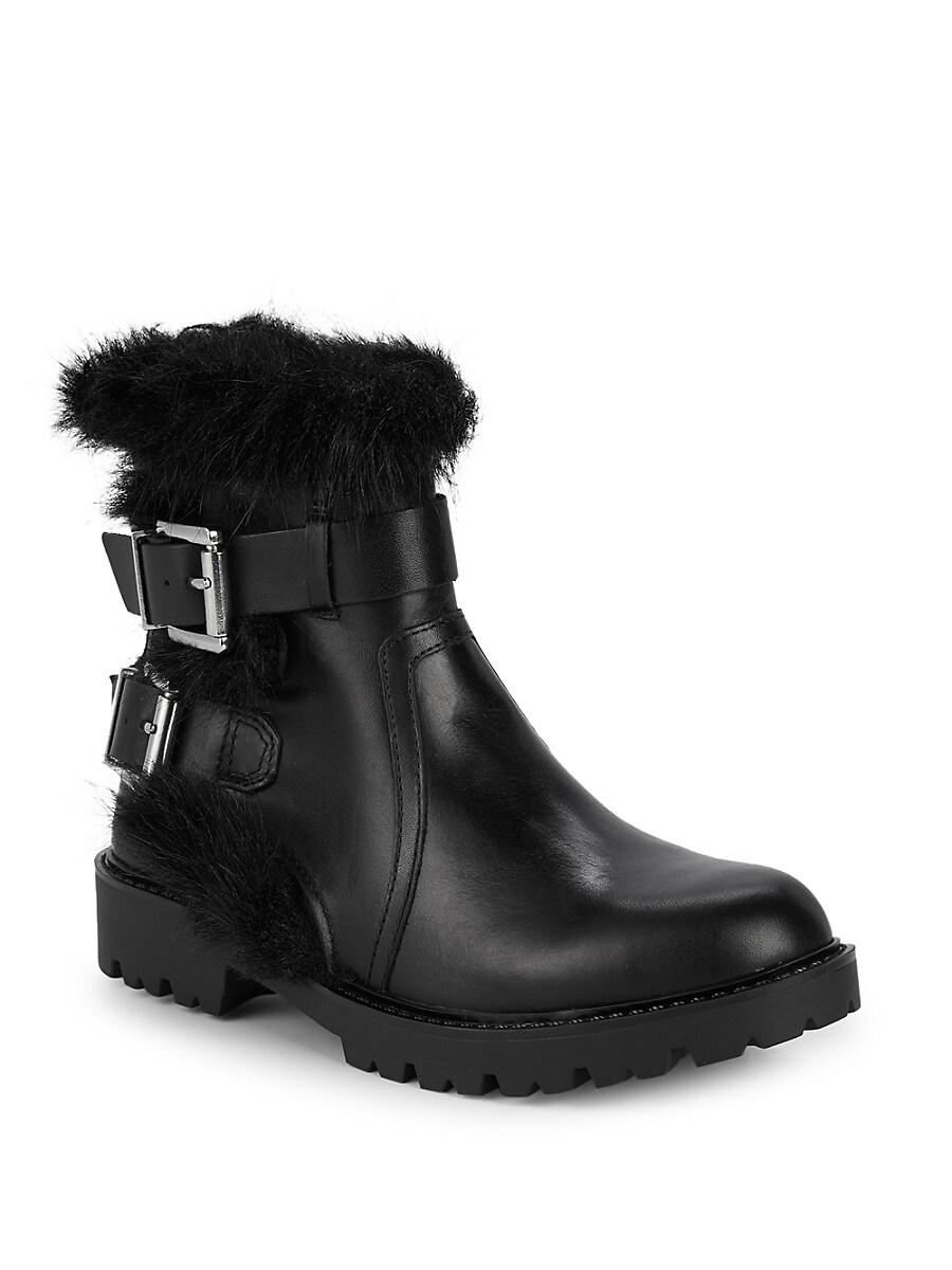 Women's Reno Faux Fur Boots