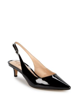 Image result for sam edelman ludlow patent leather black