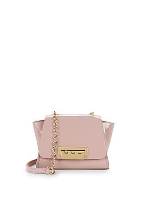 Furla - Convertible Leather Crossbody Bag - saksoff5th.com 7c970b834558c