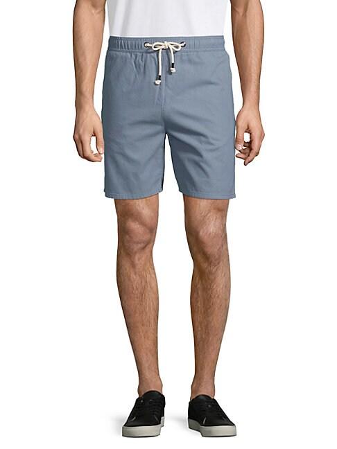 DEVEREUX | Ricardo Pull-On Shorts | Goxip