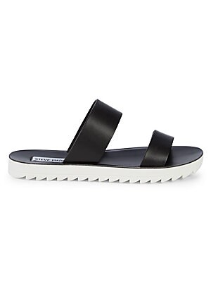 d1eefaee5db Steve Madden - Dariella Leather Sandals - saksoff5th.com